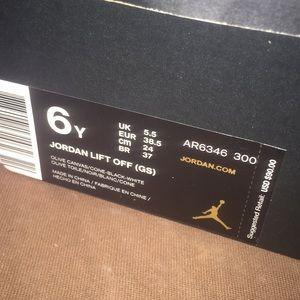 Jordan's (GS)
